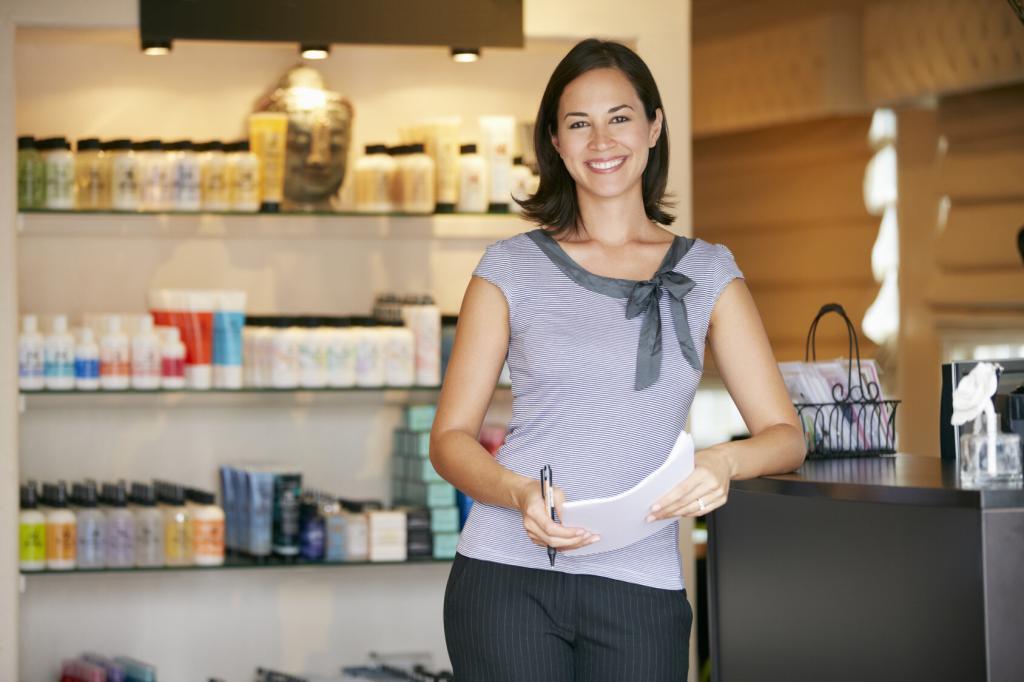 Weiterbildung für Kosmetikerinnen und Kosmetiker