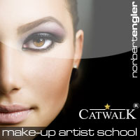 Catwalk Make-up Artist School - by Norbert Engler