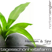 Hamam + Spa Norbert Engler