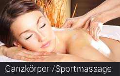 Massageschule für Sport-/Welllness-Massage