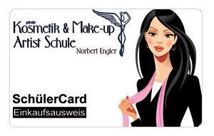 UNSERE SCHÜLER-CARD